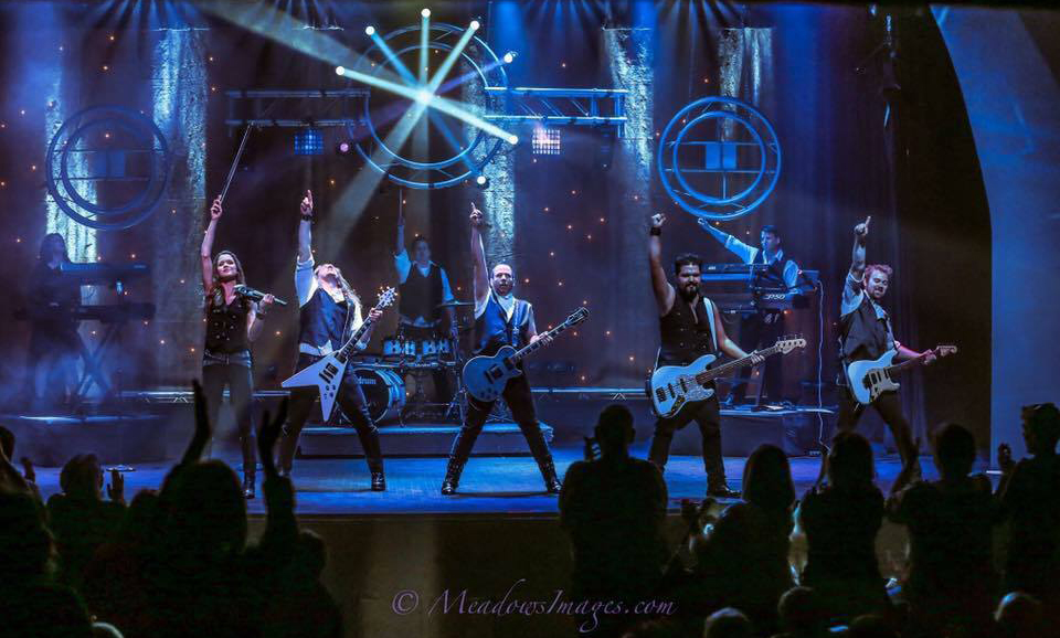 Prophecy Show - Trans-Siberian Orchestra tribute band