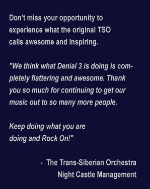 Message from TSO